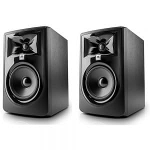 Best Studio Monitors Under 300