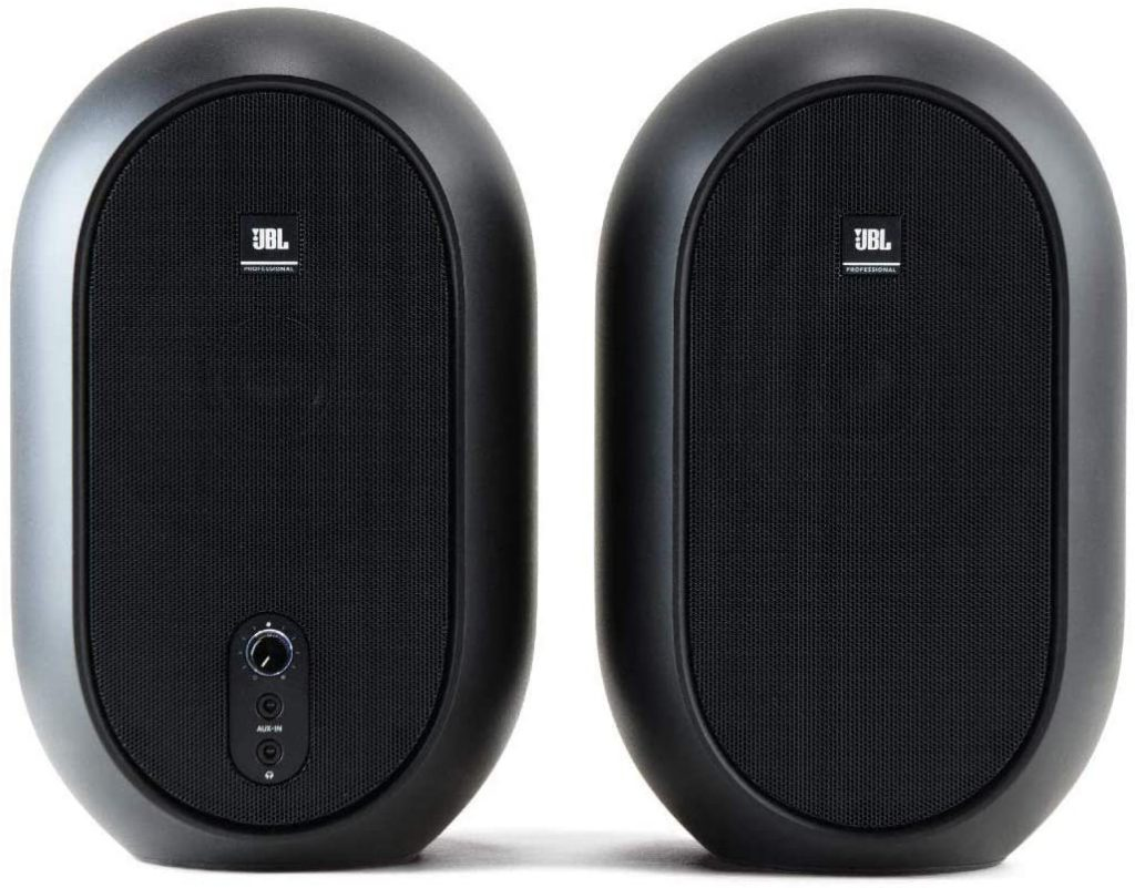 JBL 1 Series 104 Reference Monitor