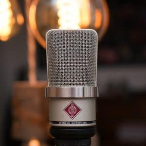 best microphone for home studio vocals