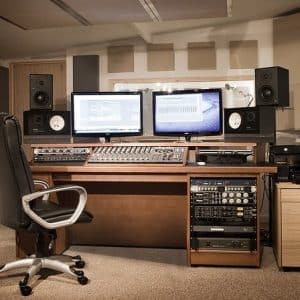 Best Home Studio Desk